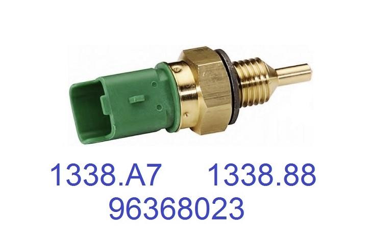 HARARET MÜŞÜRÜ Y8024 PARTNER FIORINO C2 C3 C4 NEMO P206 P307 LAGUNA