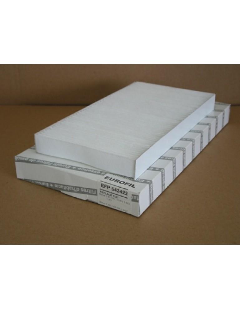 POLEN FİLTRESİ EFP542422 BRAVA 1.4S SX 1.6-16V 1.6EL 1.9D