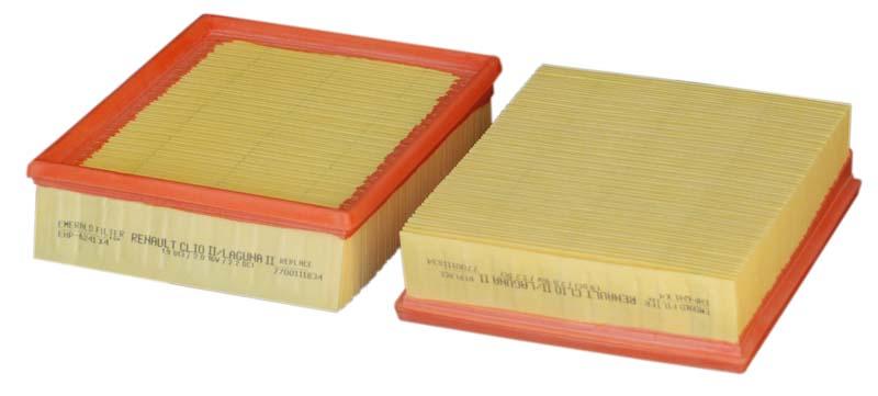 HAVA FİLTRESİ GHP6241X4 LAGUNA-II (2000 >) 1.9 DCİ 2.0 DCİ