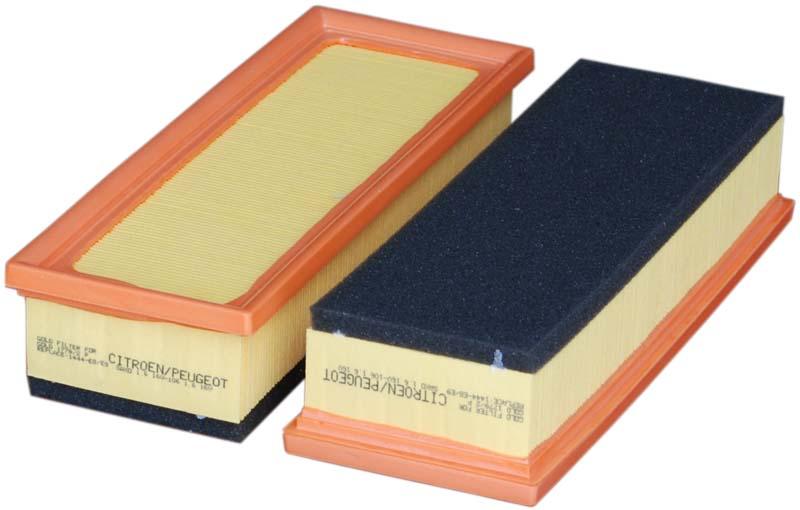 HAVA FİLTRESİ GHP6271X4S SAXO (1996 2005) 1.6İ-16V