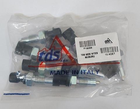 GERİ VİTES OTOMATİĞİ F18069 TEMPRA SX 3130009